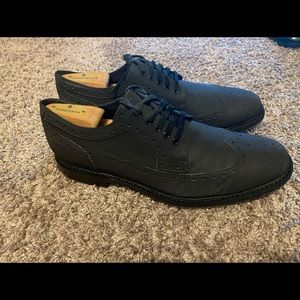 SPECIAL ADDITION Cole Haan Oxfords Sz: 10